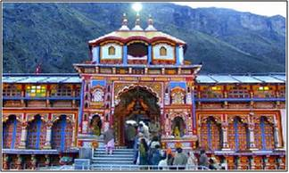 Gangotri Yamunotri dham Yatra tour packages from Rishikesh