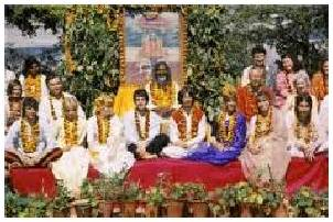 Beatles Ashram place to visit in Rishikesh