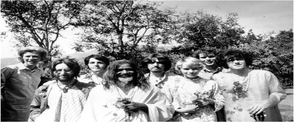 Best thing of Beatles Ashram in Rishikesh