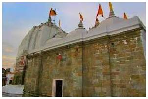 bharat temple spot to visit in Rishikesh
