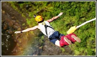 Rishikesh Adventure activities Cost