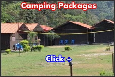 river side camp packages