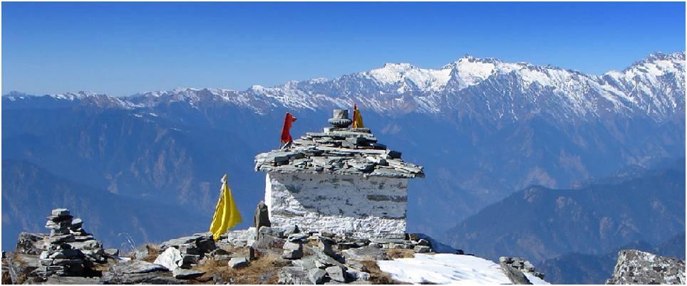 Chandrashila Temple Trek