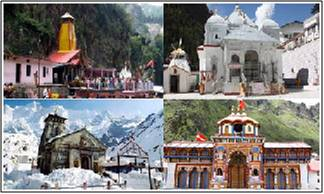 Badrinath dham Yatra tour packages 2018