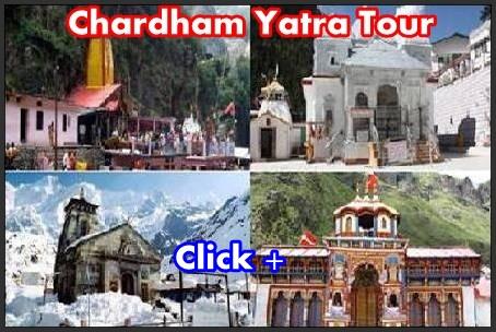 chardham yatra uttarakhand