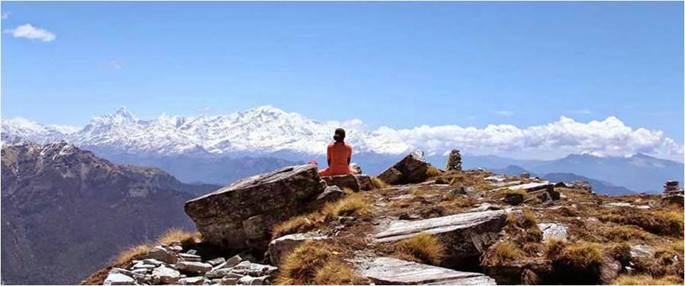 Chopta Trekking Uttarakhand