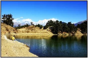 deoriatal-lake-trekking-in-uttarakhand