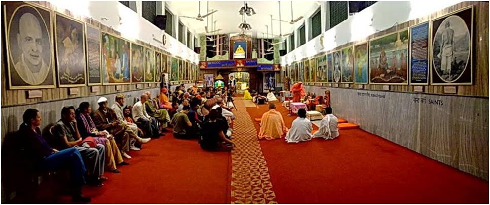 Rishikesh Sivananda Ashram