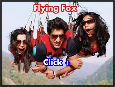 longest-flying-fox-adventure-sport-in-rishikesh