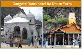 Kedarnath Dham Sightseeing Tour