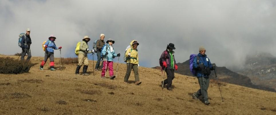 Uttarakhand Gaumukh- Tapovan Trek
