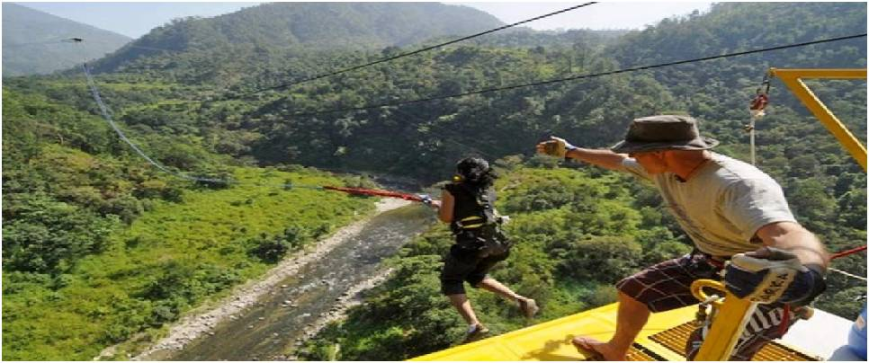 Rishikesh Giant Activity