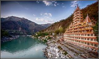 Rishikesh Sightseeing Vashist Cave tour Guide