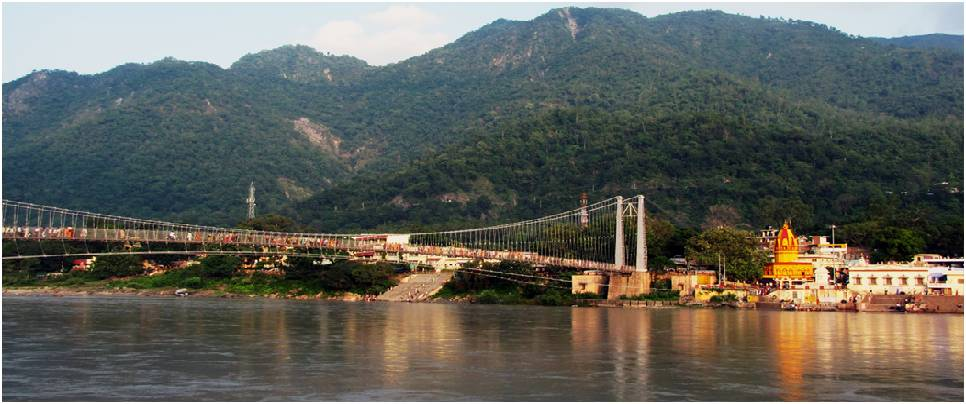 Haridwar and Rishikesh 3 Nights Tour