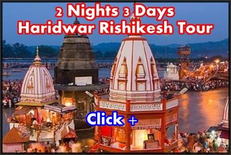 haridwar-tour