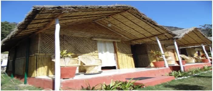 luxury-camping-package-in-rishikesh
