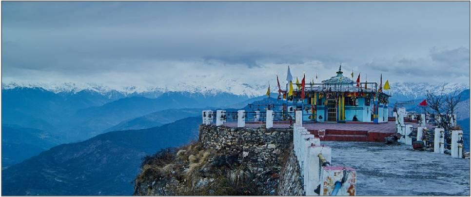 Uttarakhand Kartik Swami Temple Trekking