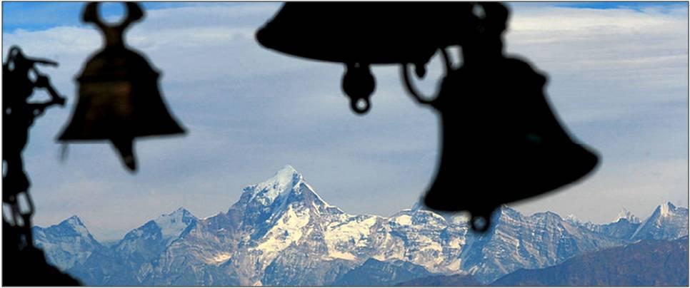Kartik Swami Uttarakhand