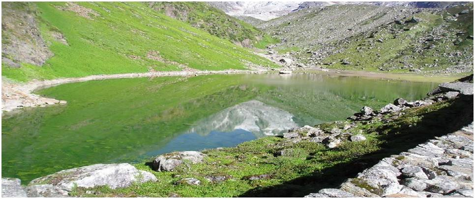 Uttarakhand Trekking Tour Packages