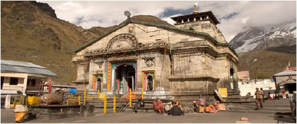 Kedarnath Trekking Uttarakhand