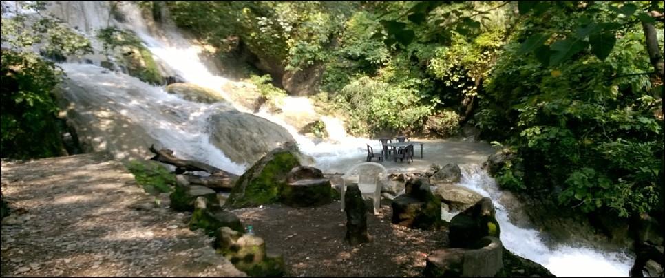 Neer Waterfall Tour Rishikesh
