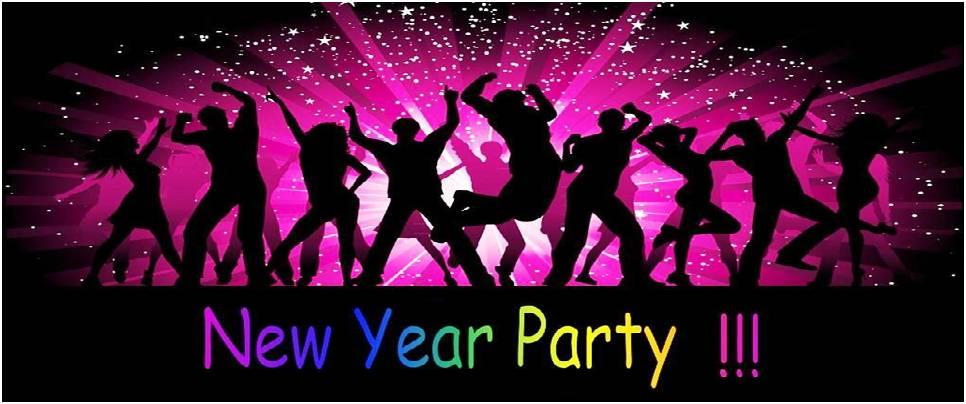 luxury new year party in rishikesh