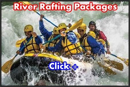 rafting tour rishikesh