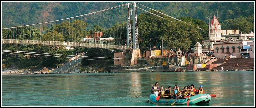 Rishikesh Tour Packages Operator & Agents