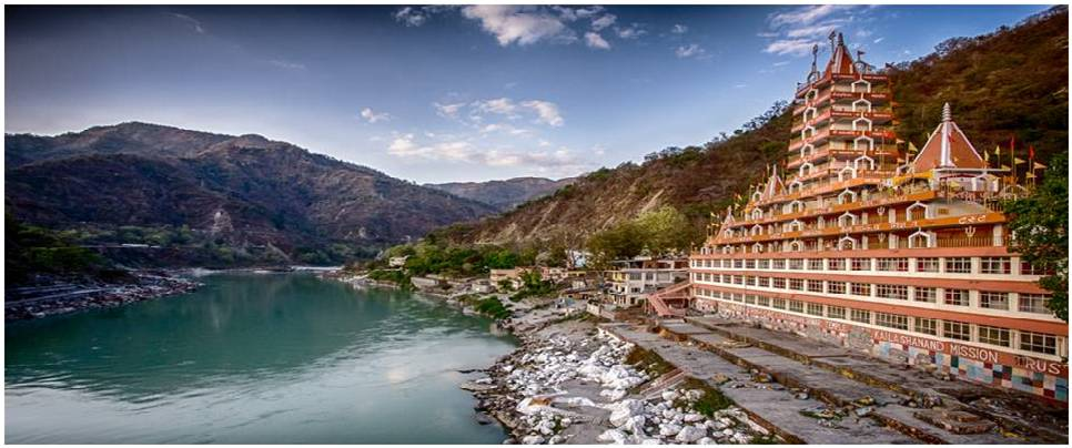 Rishikesh Tour Packages Provider
