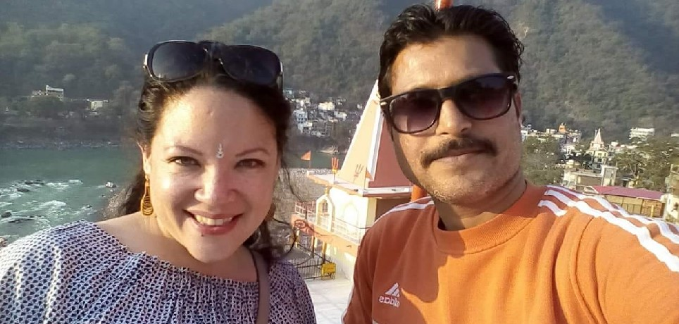 Book Haridwar Tour Guide for Day Trip