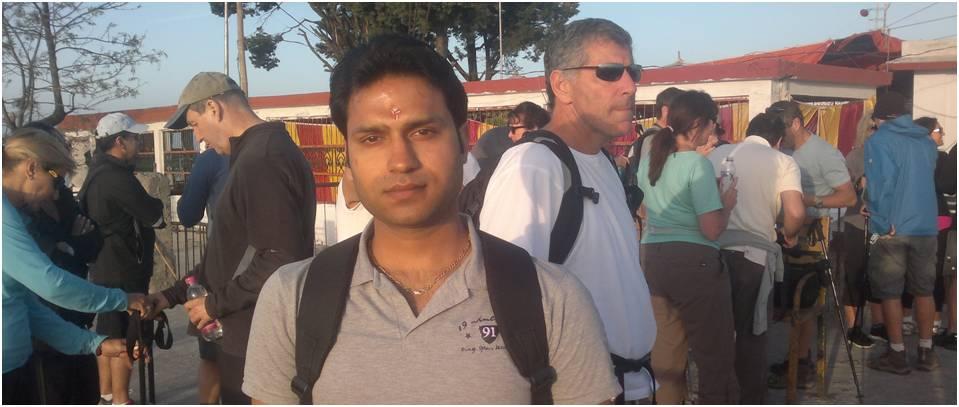 Rishikesh Tour Guide for Trekking