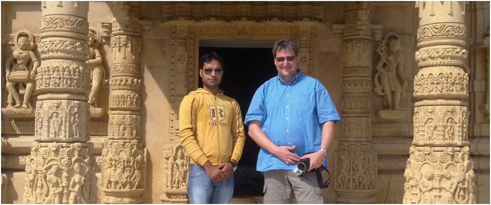 Rishikesh Tour Guide for Haridwar Sightseeing