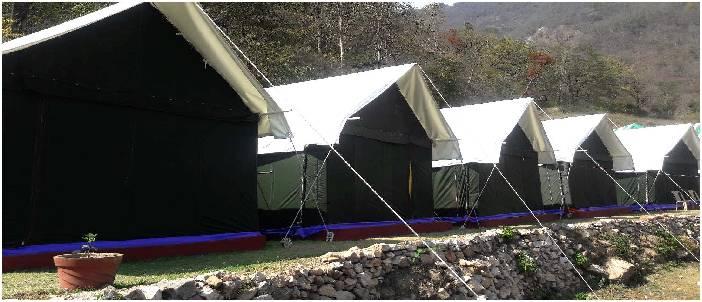 rishikesh-luxury-camping-with-rafting