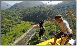 Online booking for Rishikesh Adventure activities