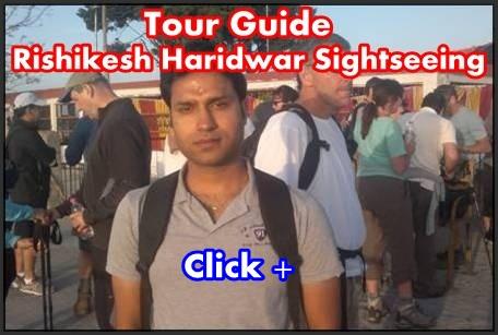 sightseeing guide rishikesh