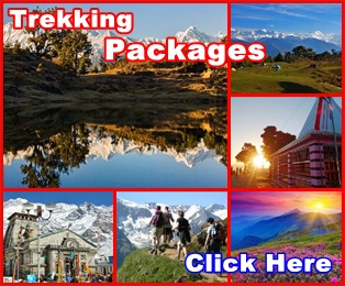 trekking zip line packages