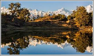 Uttarakhand tourist package
