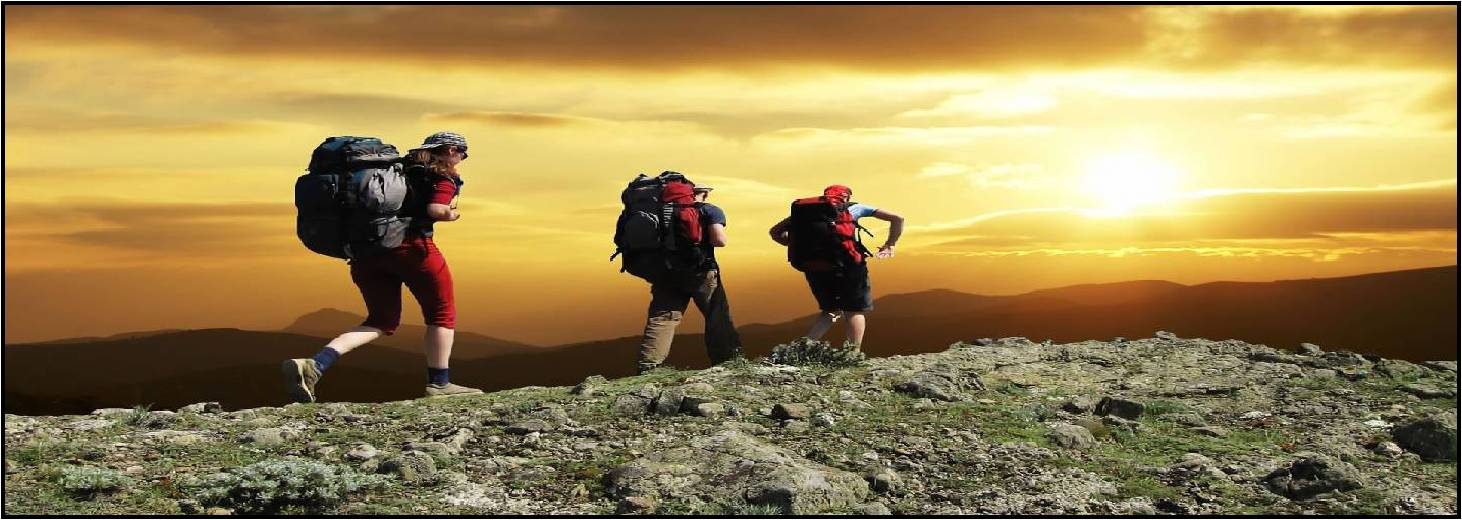 best trekking packages in rishikesh