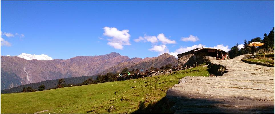 Uttarakhand Trekking Time and Prices