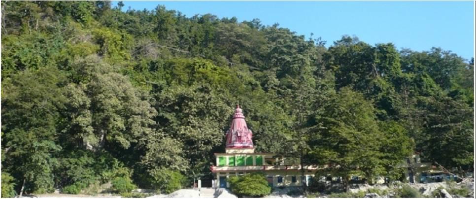 Vashist Cave Rishikesh