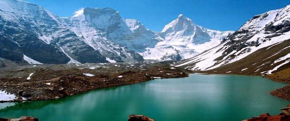 Gaumukh- Tapovan Trekking Uttarakhand