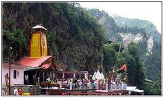 best Gangotri Yamunotri Do dham Yatra tour from Delhi