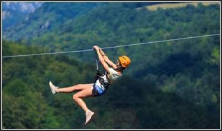 List of Rishikesh adventure activities
