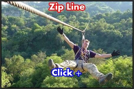 rishikesh ziplining